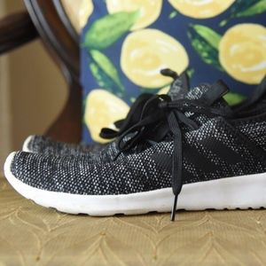 Adidas Cloudfoam Pure Running shoes